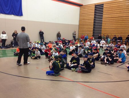 Baseball-Travel-Teams - Impact Sports Academy (ISA)
